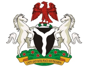 Nigerian Coat of Arms